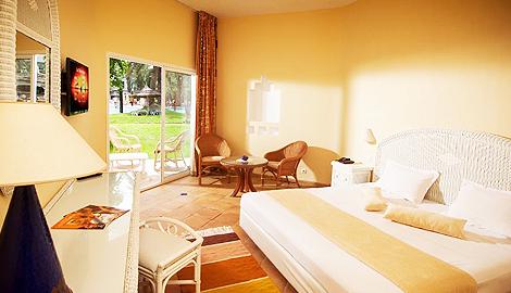 séjour hotel avec spa